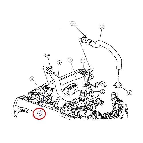 ford fiesta mk6 engine diagram