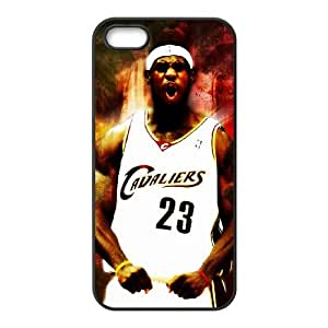 iPhone 4 4s Cell Phone Case Black Lebron James Phone cover O7526688