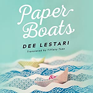 Paper Boats Audiobook