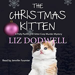 The Christmas Kitten Audiobook