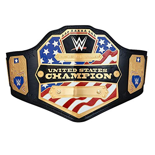 WWE Authentic Wear United States Championship