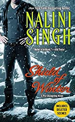 Shield of Winter (Psy/Changeling Series Book 13)