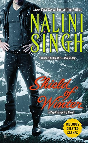 (Shield of Winter (Psy/Changeling Series Book 13) )