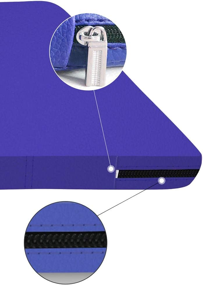 Color : A, Size : 60x120x2.5cm GUORRUI-Turnmatten Mats Yoga Schule Bewegungserziehung Gymnastikmatte Weichbodenmatte rutschfest Kind Gamepad Geruchlos 2,5 cm Dick 3 Gr/ö/ßen