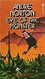 Eye of the Monster, Andre Norton, 0441223761
