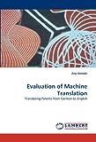 Evaluation of MacHine Translation, Ilom&auml and Anu ki, 3838352084