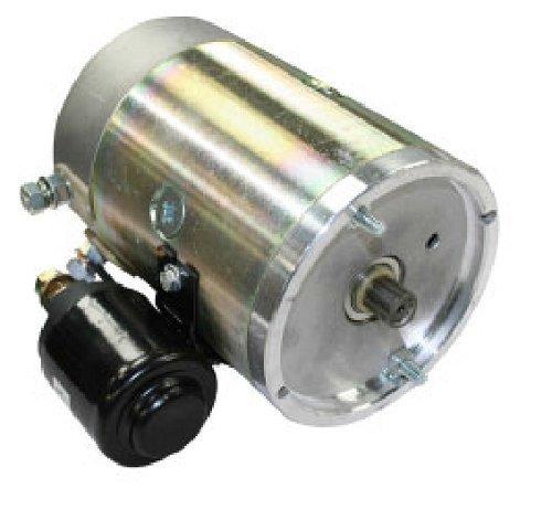 12 VDC Motor mit Relais