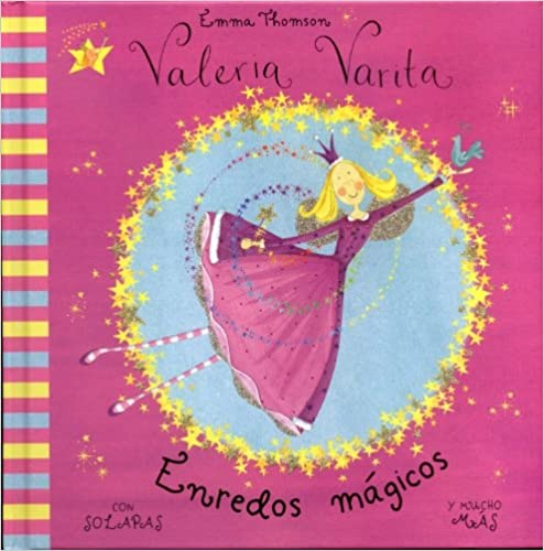 Enredos mágicos (VALERIA VARITA)