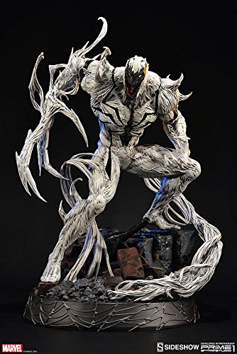 Sideshow Marvel Spider-Man Anti-Venom Statue By Collectibles 300552 ()