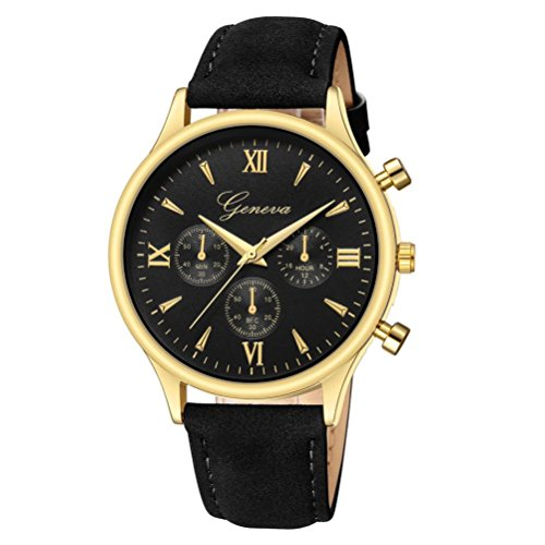 Watches for Men Casual, Fashion Men Quartz Watches Clearance Luxury Analog Wrist Watches (Gents Designer Watches)