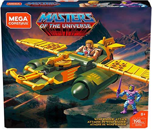 Mega Construx Probuilder Wind Raider Attack (Heroes Of Might And Magic 4 Trainer)