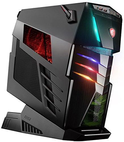 MSI Aegis Ti3 VR-Ready Gaming Desktop PC