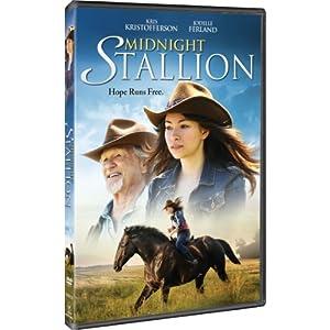 Midnight Stallion (2012)