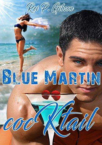 Blue Martin (Serie Cocktail) (Italian ()