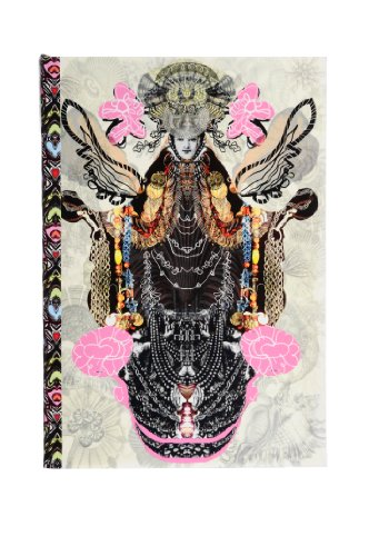 christian-lacroix-virgin-notebook-5875-x-825-inches-128-ruled-pages-19346