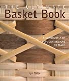 The Ultimate Basket Book, Lyn Siler, 157990789X