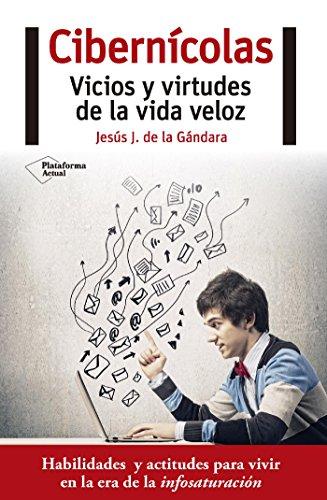 Descargar Libro Cibernícolas De Jesús J. Jesús J. De La Gándara