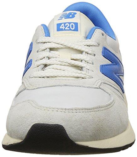 Gris Azul Calzado New Balance Mrl420 wxUqBtcXW6