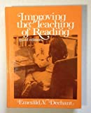 img - for Improving the Teaching of Reading by Emerald V. Dechant (1982-04-03) book / textbook / text book