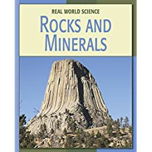 Rocks and Minerals (21st Century Skills Library: Real World Science)