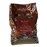 Callebaut 80% Kumabo Dark Bittersweet Baking Chocolate 5.5 lb