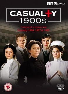 casualty series 1 dvd 1986 amazon co uk bernard gallagher