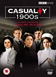 Casualty 1900s - Complete Series - 4-DVD Box Set ( London Hospital ) ( Casualty 1906 / Casualty 1907 / Casualty 1909 ) [ NON-USA FORMAT, PAL, Reg.2.4 Import - United Kingdom ] by Nicholas Farrell