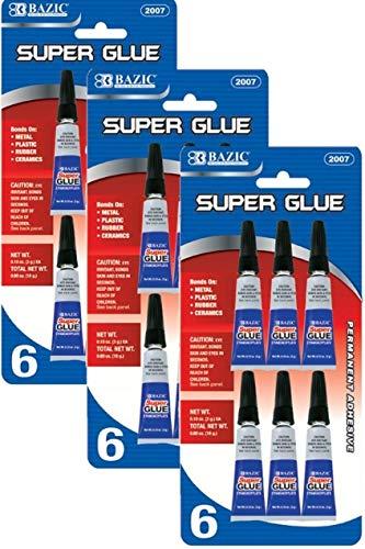 Top Liquid White Glues