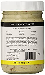The Ojai Cook Bite Back Tartar Sauce, 12 Ounce (Pack of 2)