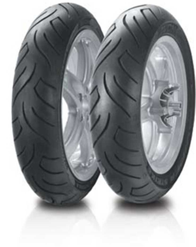 Avon AM63 Scooter Motorcycle Tire Front -120/70-15