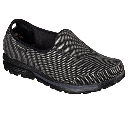 Skechers Women's GOwalk Starlight Slip On Black BsWSAgP