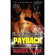 Blood, Sweat & Payback (Payback Series)
