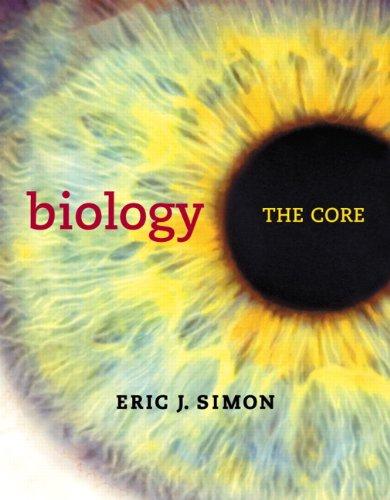 Biology: The Core - Ma Burlington Shopping