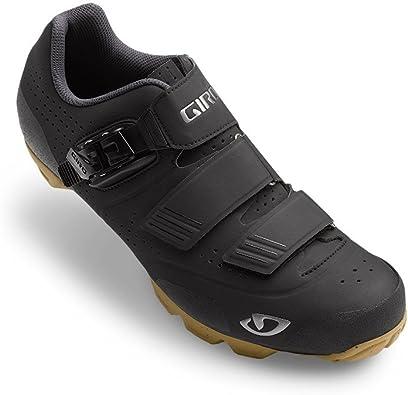 Giro Privateer R Hv MTB, Zapatos de Bicicleta de montaña para ...