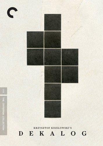Dekalog (The Criterion Collection)