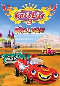 Car's Life 3: The Royal Heist