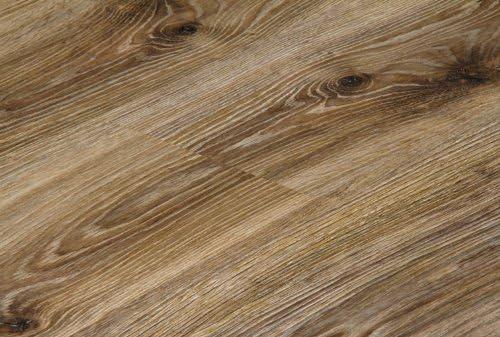 [イノヴァーフロア] 釘・のりを使わない フローリング お洒落な木目 ワックス不要!/色:オーガスタオーク
