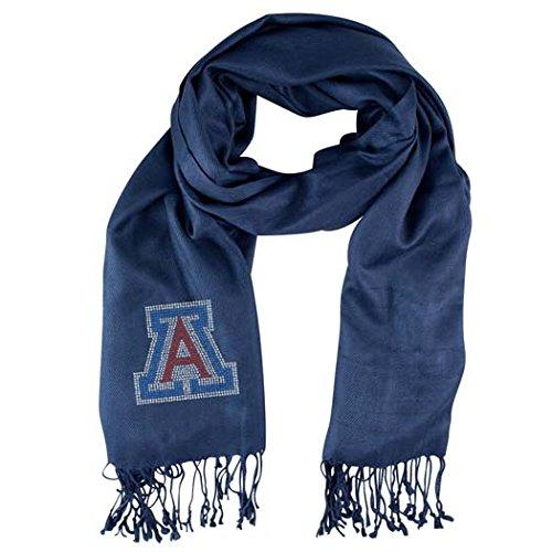 Pashi Fan Scarf - Pac 12 Teams University of Arizona -