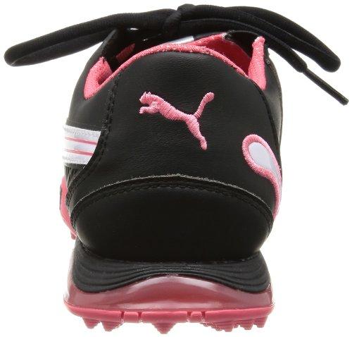 Puma - Zapatillas de running para mujer Negro