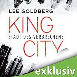 King City Hörbuch