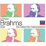 Ultimate Brahms