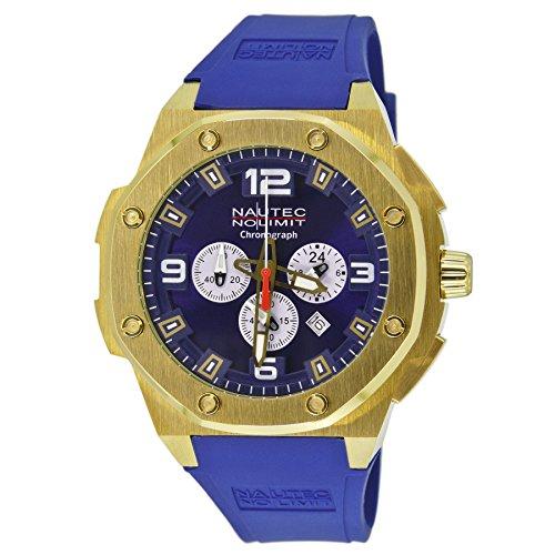 Nautec No Limit Men's Watch(Model: Sailfish)