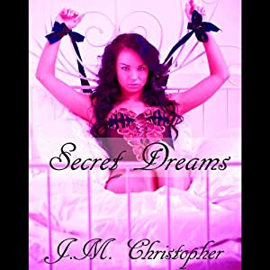 Secret Dreams Audiobook