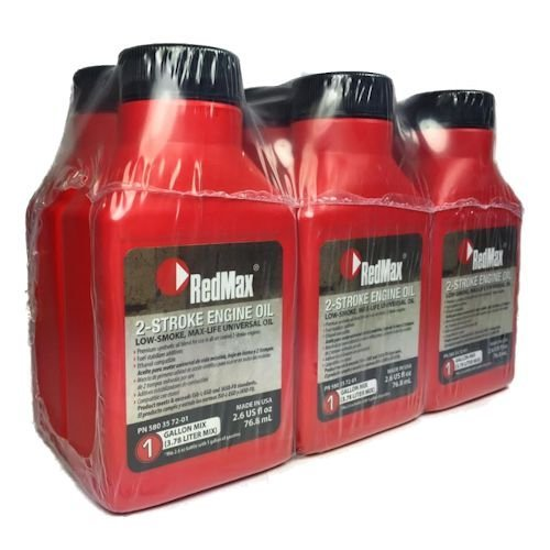 redmax-oem-maxlife-2-cycle-oil-26oz-6-pack-1-gallon-mix-580357201