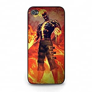 Classic Character Brand League of Legends Phone Case Cover for Iphone 5C LOL Logo Hot Shelling