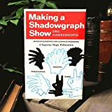 SOLOMAGIA Making a Shadowgraph Show (Limited/Out of Print) by Eric Hawkesworth - Book - Magic Tricks