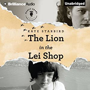 The Lion in the Lei Shop Audiobook