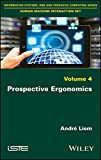 Prospective Ergonomics