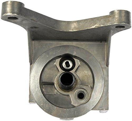 Dorman 917-035 Oil Filter Adaptor Block - Oil Filter Bracket