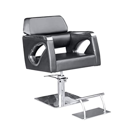 Awe Inspiring Professional Barbershop Hairdressing Chair In Salon Beauty Bralicious Painted Fabric Chair Ideas Braliciousco
